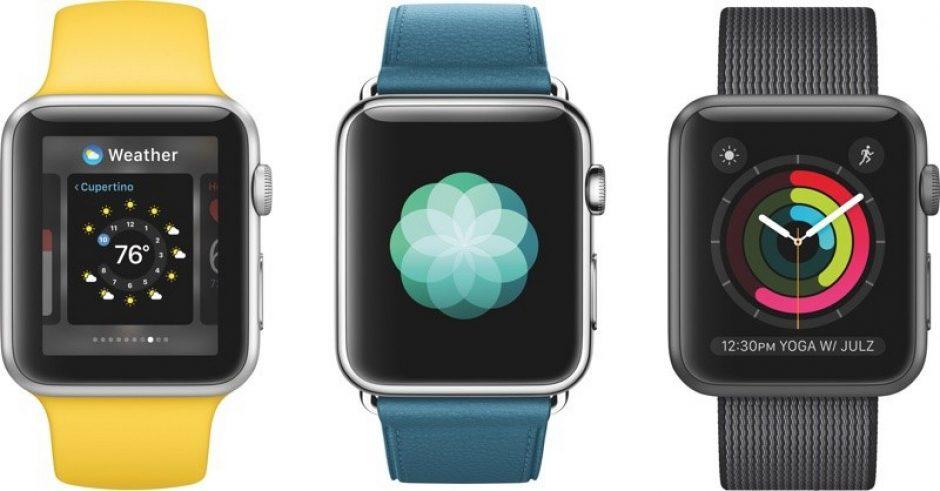 Apple выпустили третью бета watchOS 3.1 для разработчиков