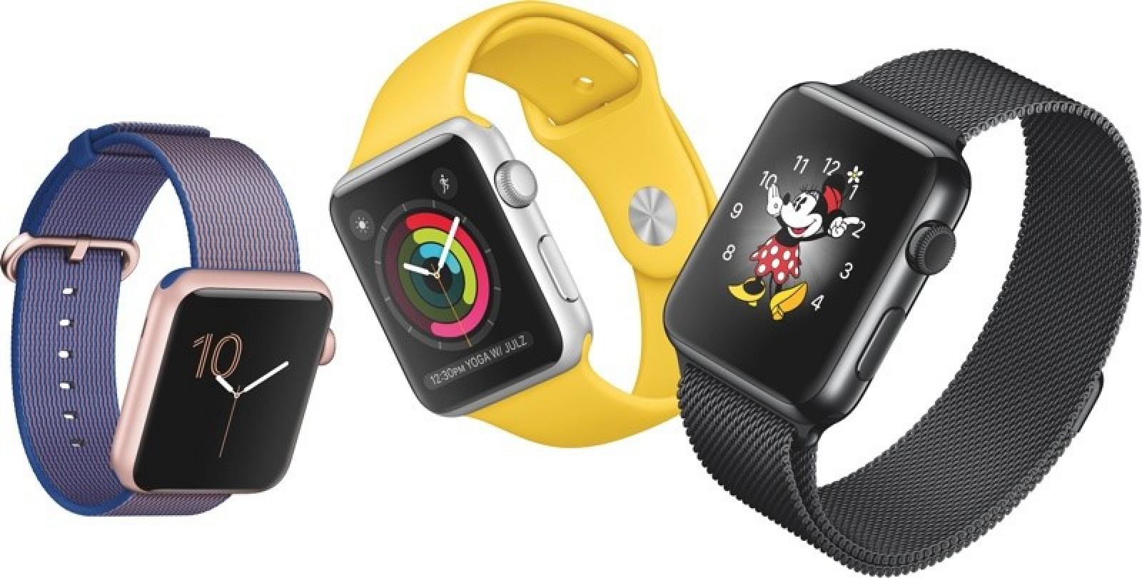 Apple выпустила watchOS 5 beta 4 для разработчиков