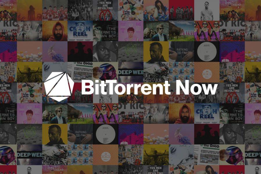 BitTorrent Now официально доступен на iOS и Apple TV