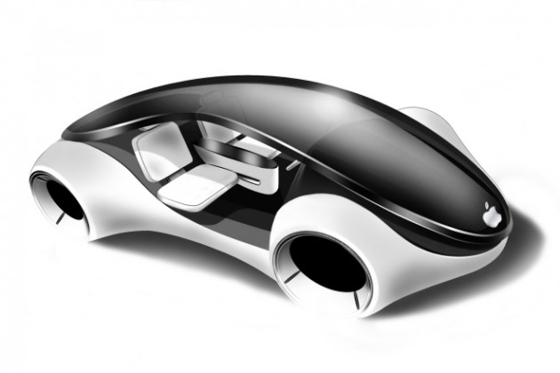 Apple назначила Боба Мэнсфилд контролировать процесс создания электрокара