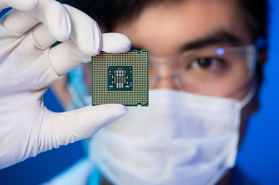 Intel начинает отгрузку первых Kaby Lake процессоров, но большинство Маков не получит их до 2017 года