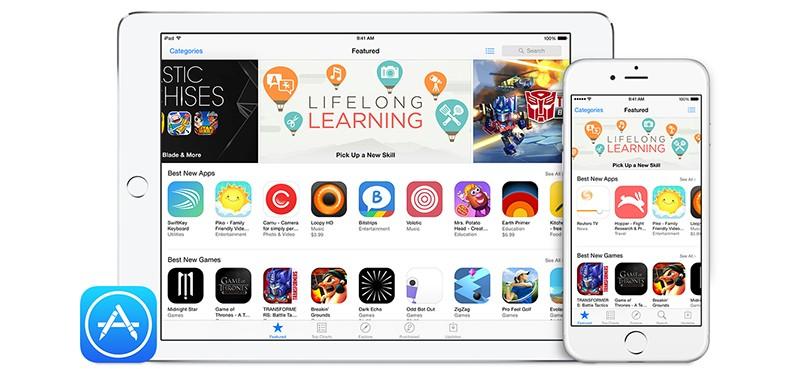 Apple удалили 47 300 устаревших iOS приложений из App Store в октябре