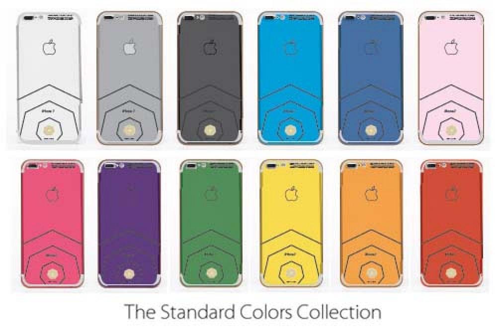 Brikk запускает предварительные заказы на бриллиантовые iPhone 7 стоимостью до $ 1,3 млн