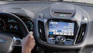 CarPlay будет во всех автомобилях Ford 2017 года