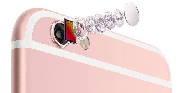 Apple проводит изучение новых двойных 3D-объективов камеры для iPhone 8