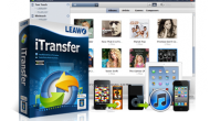 Обзор приложения Leawo iTransfer для Mac