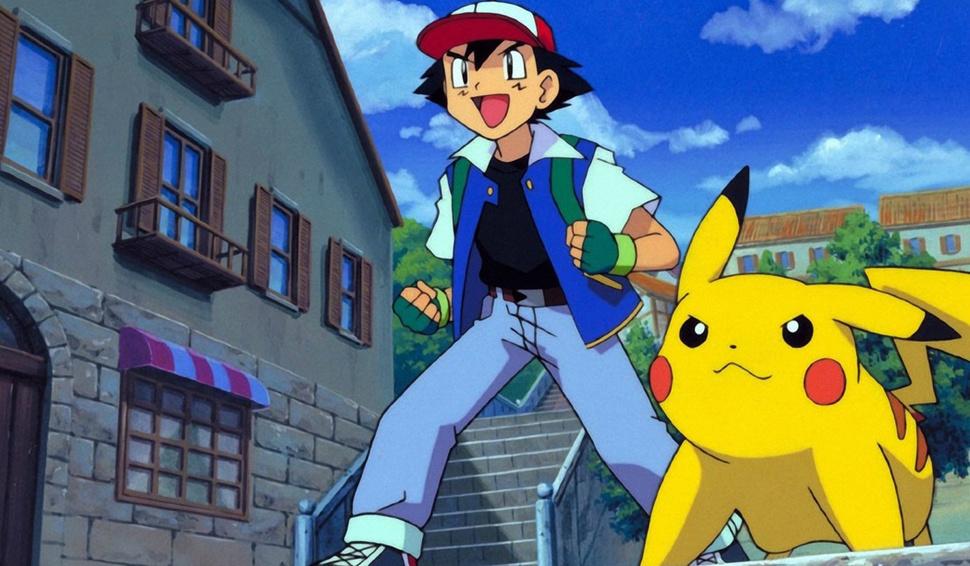 'Pokémon Go' появился в App Store Германии