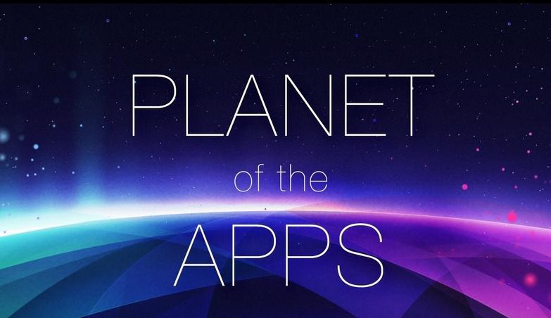 Apple проводит кастинг среди разработчиков для тв-шоу