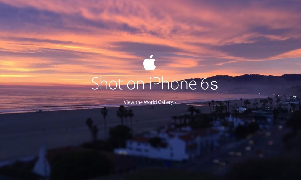 Apple выпустила еще два новых ролика 'Снято на iPhone'