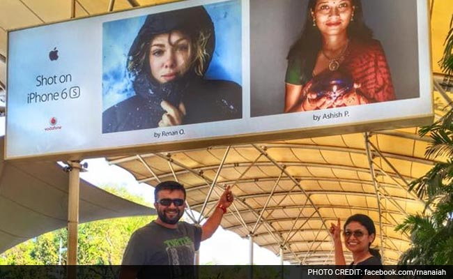 Apple арендует около 4000 м2 офисных площадей в Бангалоре, Индия