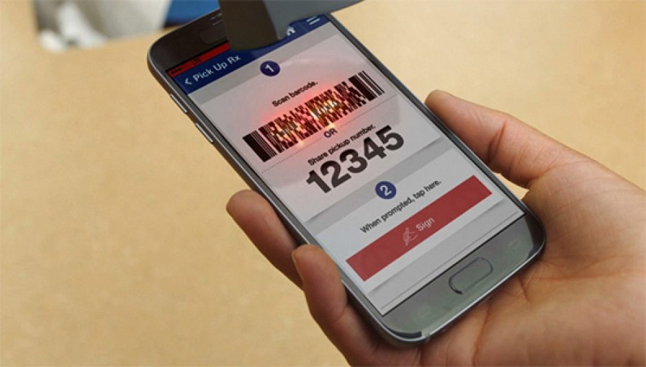 CVS запускает 'CVS Pay' на основе штрих-кода, вместо Apple Pay