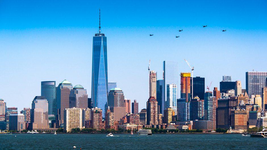 16 августа Apple откроет магазин в Всемирном Торговом Центре