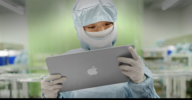 Apple за 1 млд $ собирается построить центр исследований и разработок во Вьетнаме