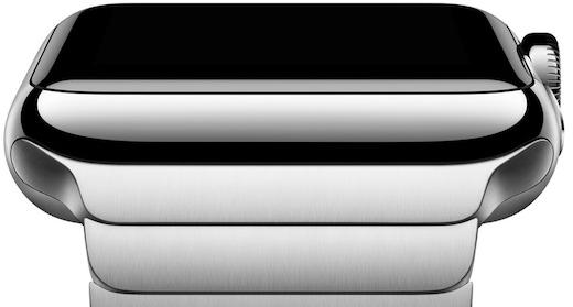 Apple Watch 2 с большей батареей, GPS, барометром и такой же толщиной в конце 2016 года