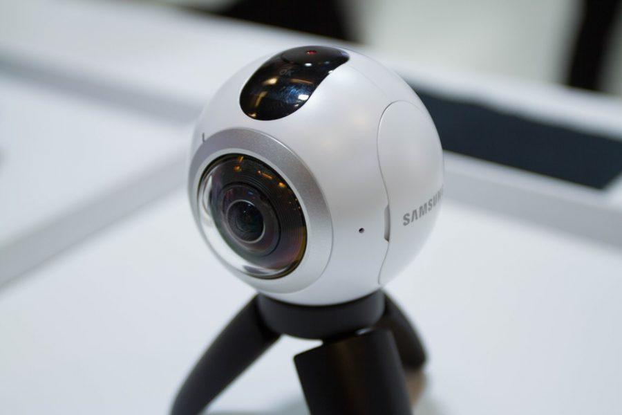 Новое видео на нашем канале: ТОП-10 камер на 360 градусов