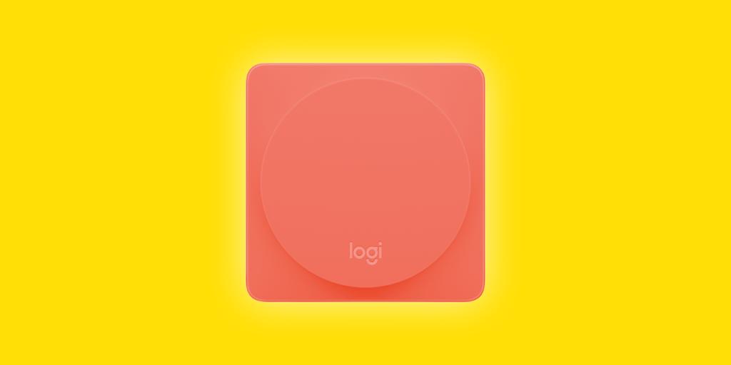 Logitech представили устройство 'Pop Home Switch' для управления умным домом