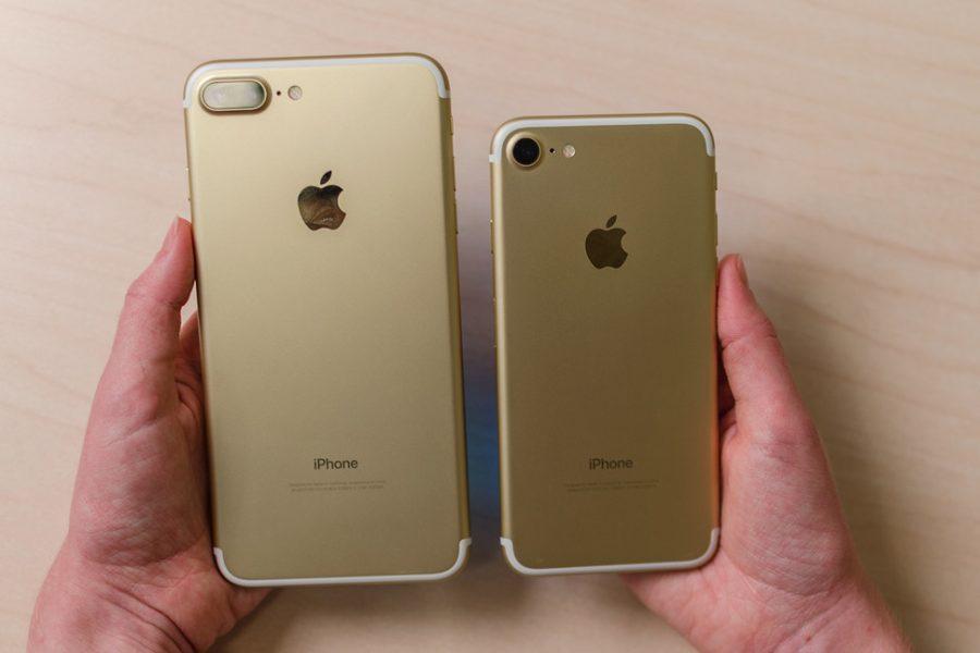 Тим Кук: «Спрос на iPhone 7 Plus оказался сильнее, чем мы ожидали»
