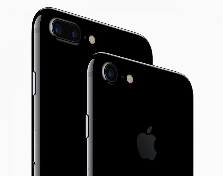 28октября в Республики Беларусь стартуют продажи iPhone 7 иiPhone 7 Plus