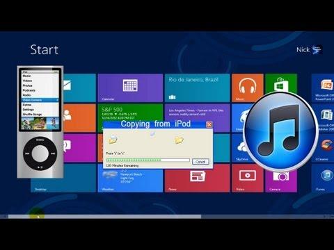 Новый релиз iTunes слабо затронул Windows-версию
