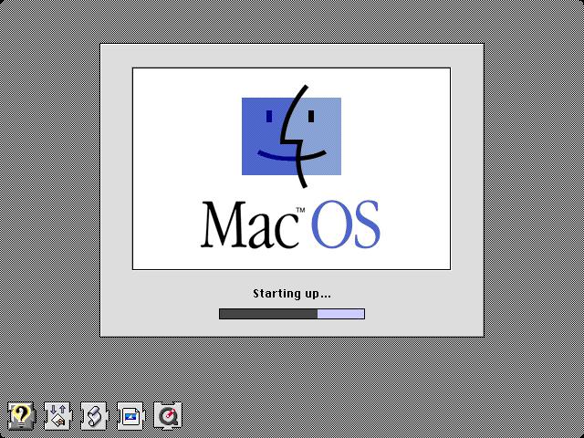 Классического звука запуска системы нет в новых MacBook Pro