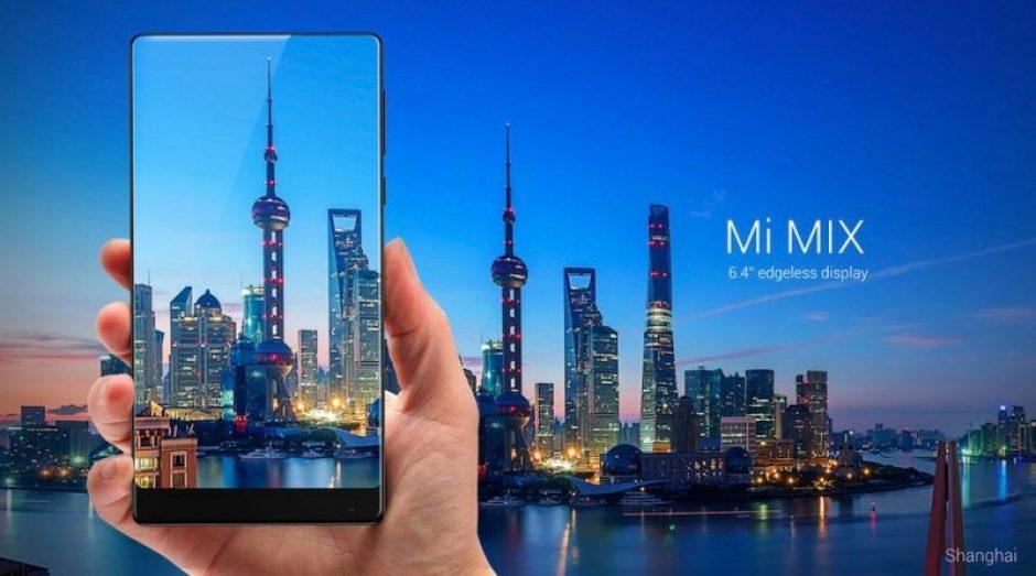 Xiaomi представили