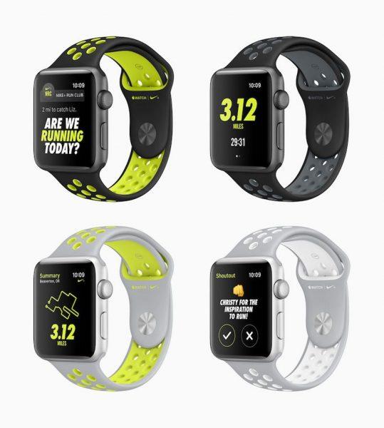 Apple выпустила первую бета-версию watchOS 3.2 для разработчиков с SiriKit и режимом Театр