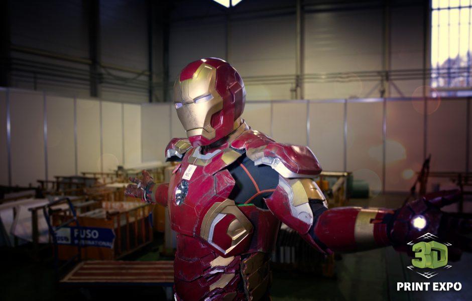 Итоги 3D Print Expo 2016: как Москва превратилась в столицу 3D-печати