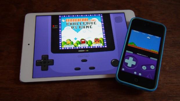 Создатель 'GBA4iOS' дразнит новым эмулятором Game Boy и Nintendo 64 под названием «Дельта»