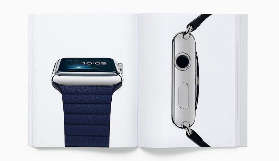 Apple выпустила фотокнигу за $200+ под названием 'Designed by Apple in California'
