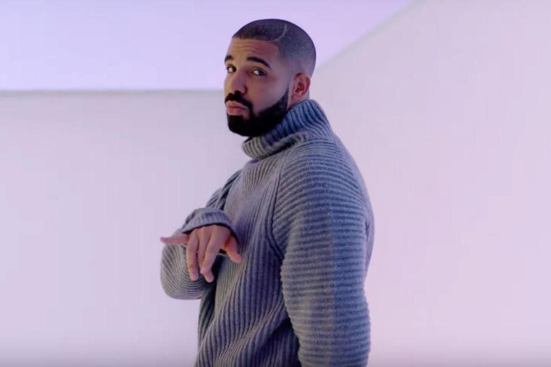 Новая реклама Apple Music c певцом Dr. Drake