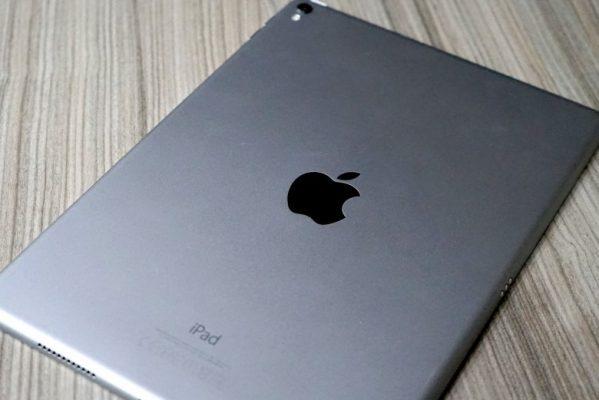 Слух: в 2017 году появится модель iPad без рамки