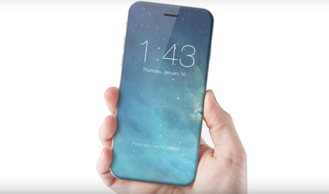 Новый iPhone может стоить более 1000$?