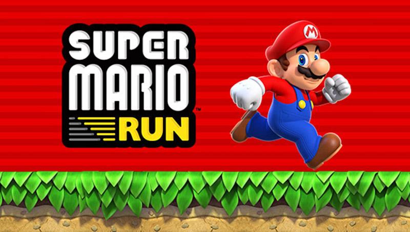 Nintendo анонсировали 'Super Mario Run' 15 декабря за $9.99