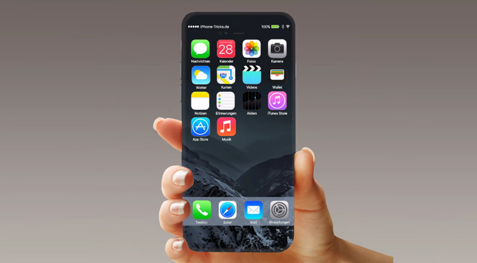 Вышло новое видео на нашем YouTube канале: Все что мы знаем об iPhone 8