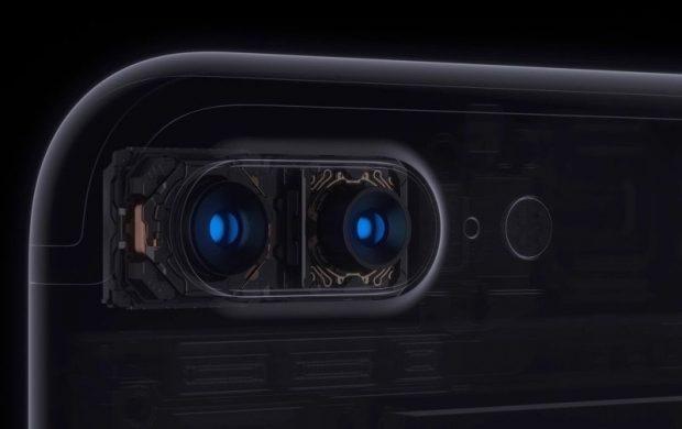 Apple может представить новый 5-дюймовый iPhone 7s с двойной вертикальной камерой