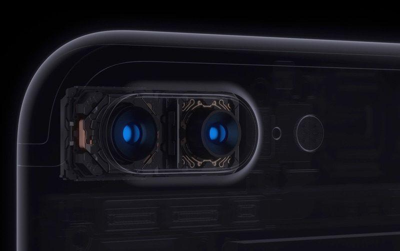 Новая реклама Apple 'Take Mine' показывает функцию 'Портретный режим' на iPhone 7 Plus