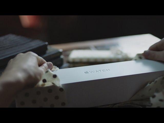 Apple выпустила два новых рекламных ролика Apple Watch