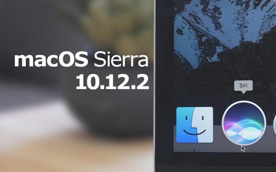В macOS Sierra 10.12.2 убрали индикатор работы от батареи 'Оставшееся время'