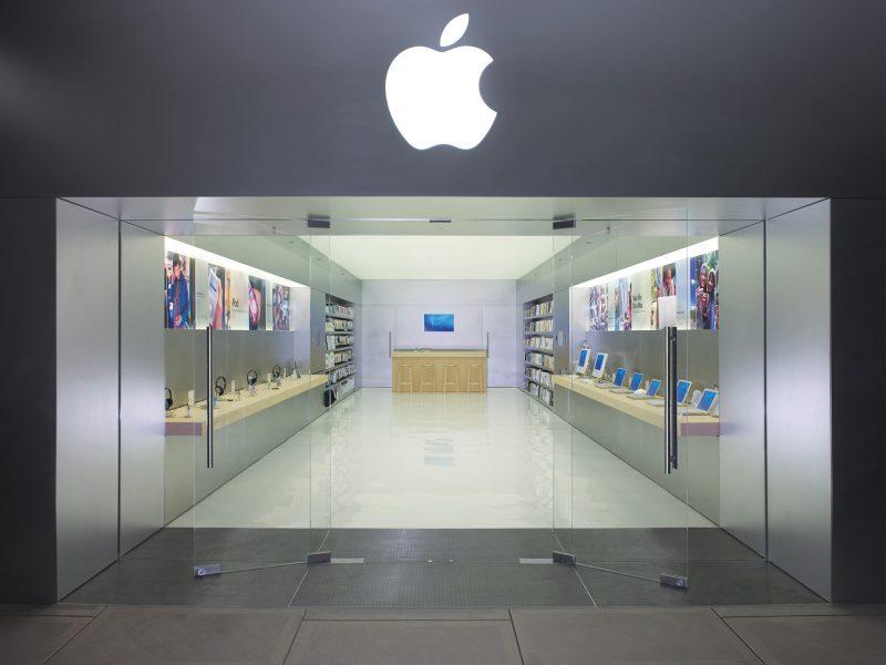 Как трудоустроиться в Apple