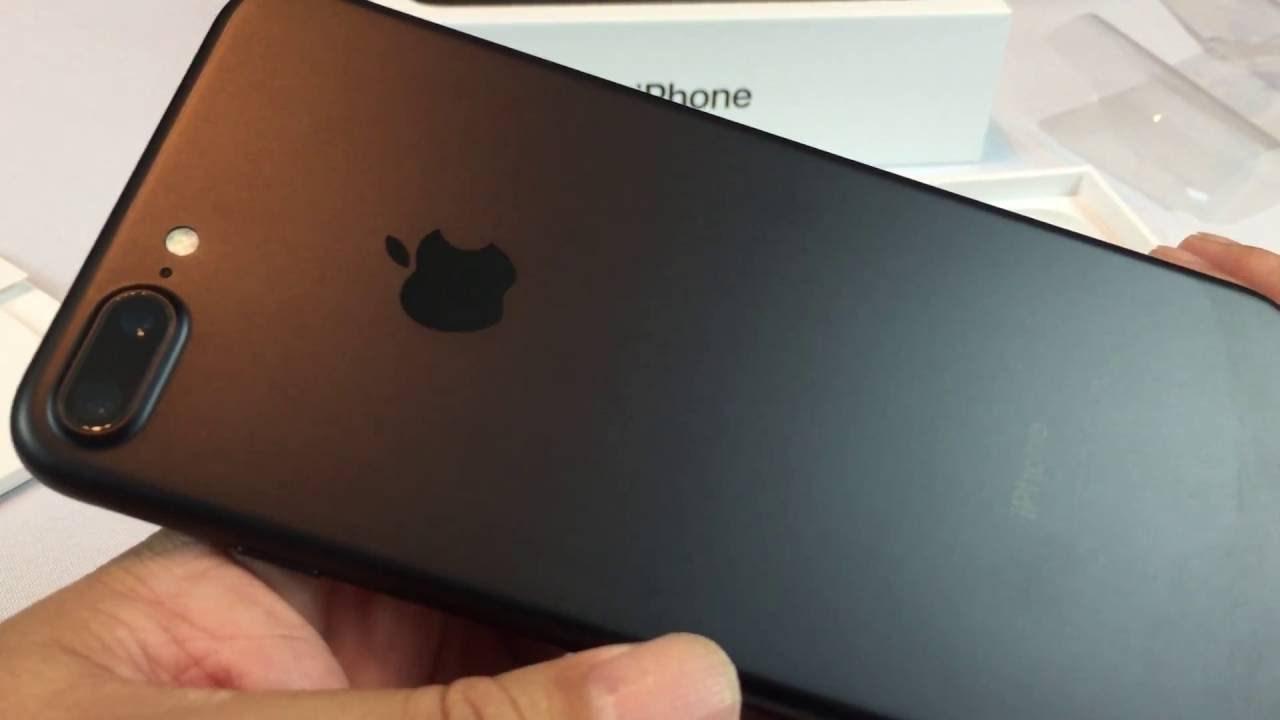 Новое видео на нашем канале: Обзор iPhone 7 Plus