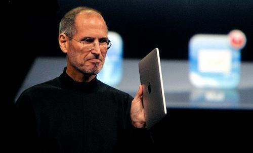 Новое видео на нашем YouTube канале: Этот день в истории Apple #1 iPad