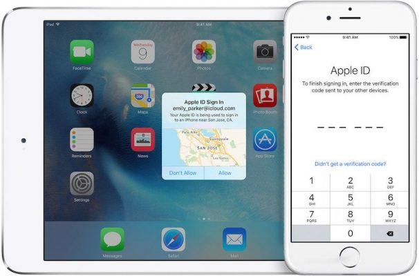 Apple реагирует на угрозы взлома и говорит, что не было взлома iCloud или Apple ID