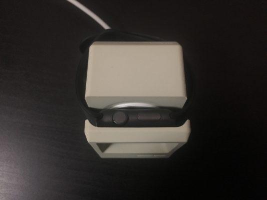 Обзор зарядной станции Elago W3 Stand для Apple Watch