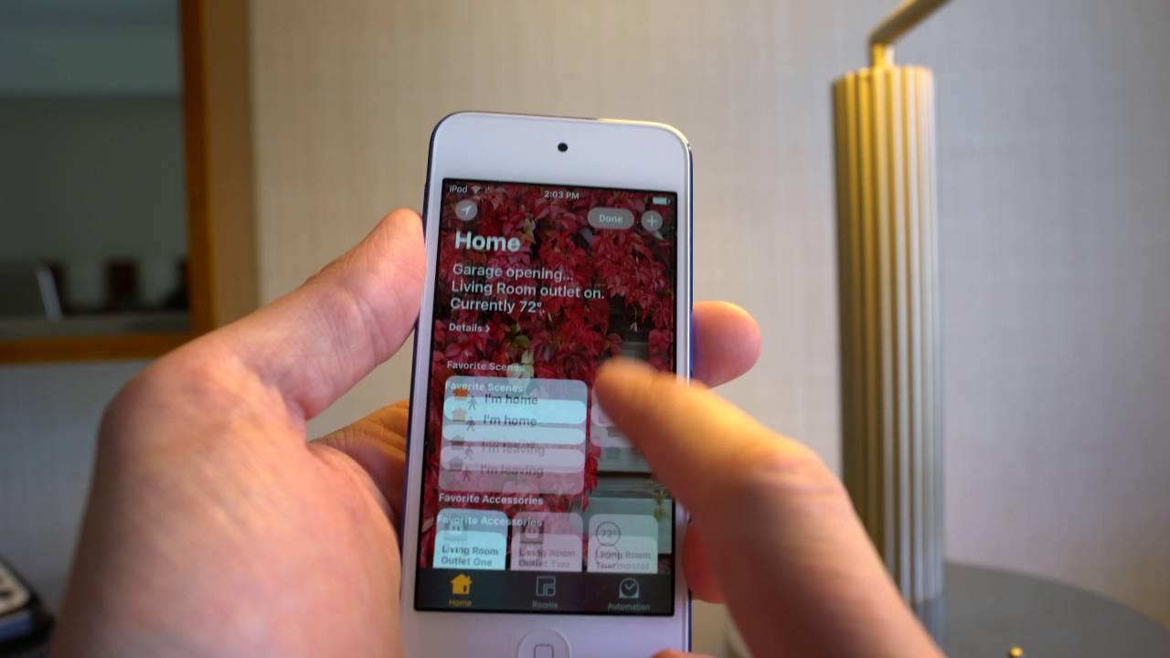 Прекрасная реклама Apple — Home App