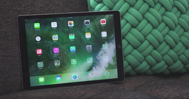 10,5-дюймовый iPad Pro все еще могут представить данной весной