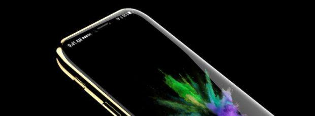 По крайней мере один iPhone 8 будет иметь USB-C порт
