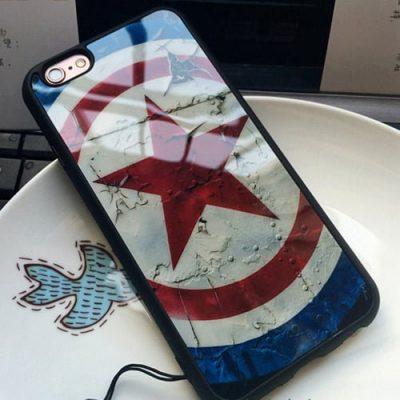 Лучшие защитные аксессуары на Айфон 7 в интернет-магазине ichehol.com.ua