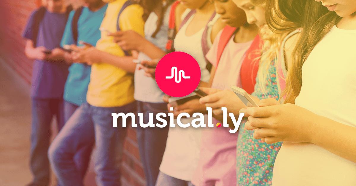 Apple предоставит фрагменты песни для музыкального видео приложения Musical.ly