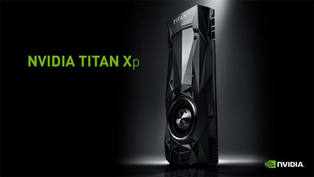 NVIDIA выпустила новую графическую карту High-End Titan Xp с поддержкой Mac