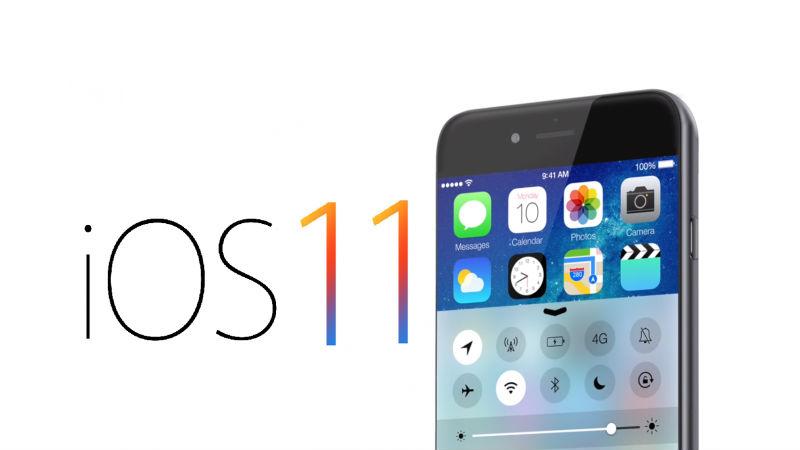 Apple выпустила обновление iOS 11.3.1 с исправлением ошибок